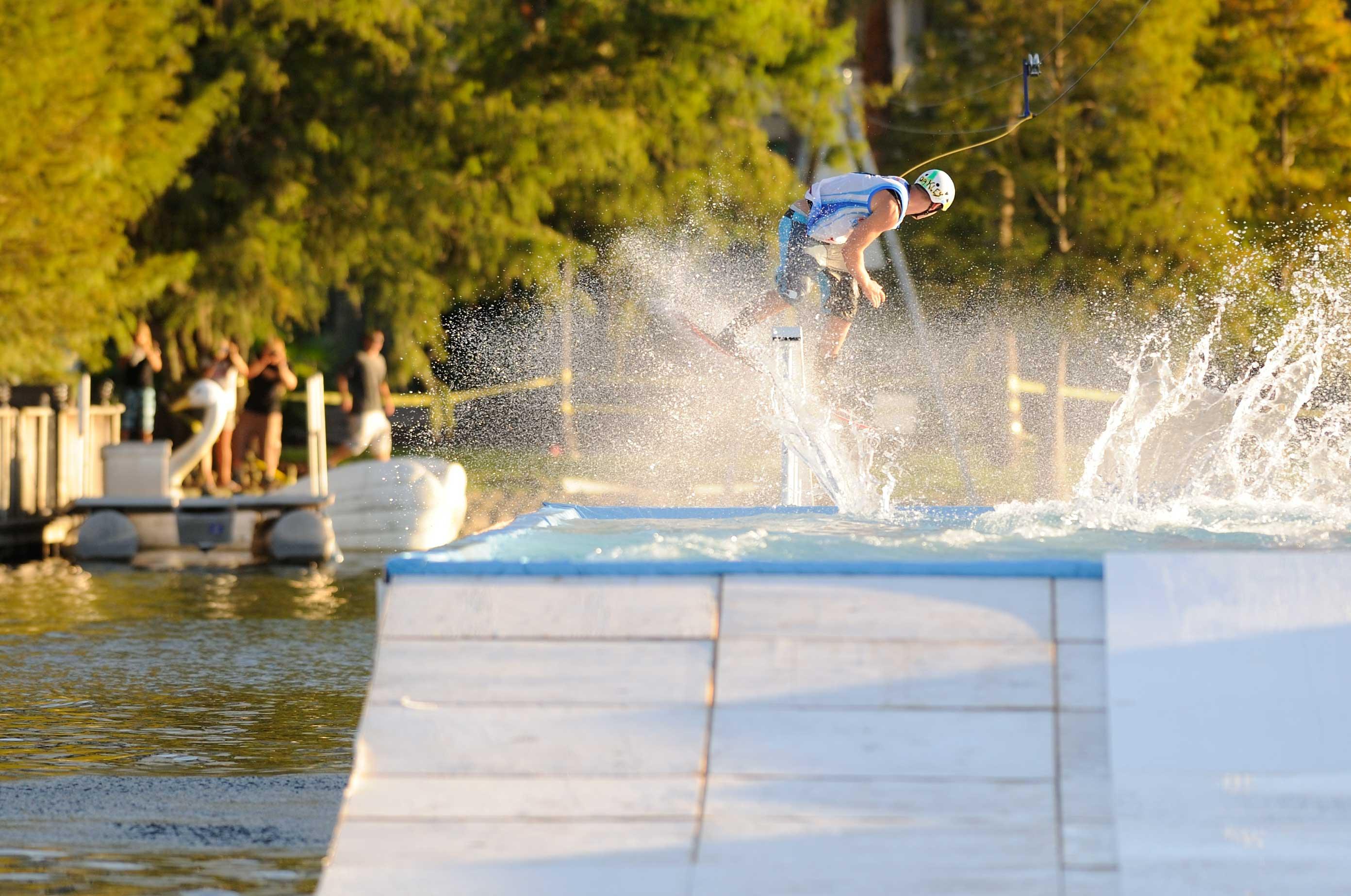 zawody Wakeboardowe